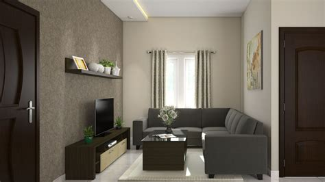 Home Interior : 2bhk Interior Designing Packages
