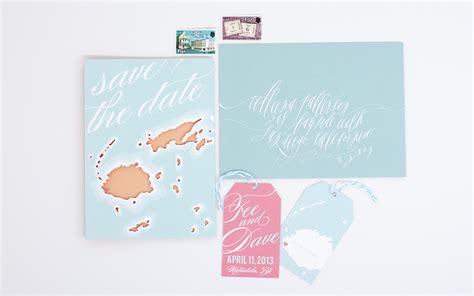 wedding invitation designers august blume