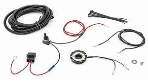 kc hilites 351 led under hood light kit 07 16 jeep With led jeep lights