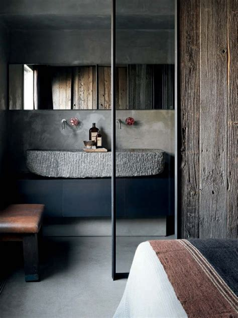 industrial bathroom ideas picture of striking industrial bathroom designs