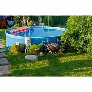 Piscine Tubulaire Hors Sol : peut on poser une piscine hors sol sur de l 39 herbe ~ Melissatoandfro.com Idées de Décoration
