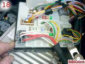Kangoo Boite Automatique : remplacement des fusibles du compartiment moteur renault kangoo ~ Medecine-chirurgie-esthetiques.com Avis de Voitures