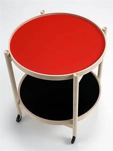 Tablett Tisch Schwarz : tray table tablett tisch rot schwarz ~ Whattoseeinmadrid.com Haus und Dekorationen