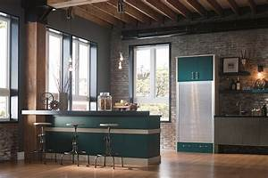 these are the kitchen trends that will dominate in 2018 With kitchen cabinet trends 2018 combined with black dot stickers