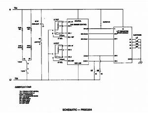 Thermador Model Prsg304 Slide