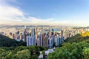 What Does Hong Kong SAR Mean?