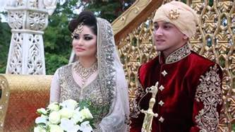 traditional muslim wedding muslim wedding rituals and traditions events weddings top indian wedding planners
