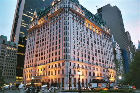 Plaza Hotel — New York, Ny  Phbcatalyst Group, Inc