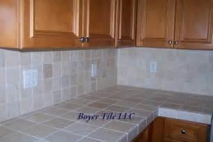 ceramic tile kitchen backsplash kitchen backsplash tile installation boyer tile