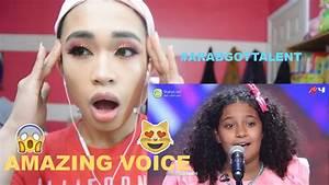Reacting To Arab Got Talent!!! - YouTube