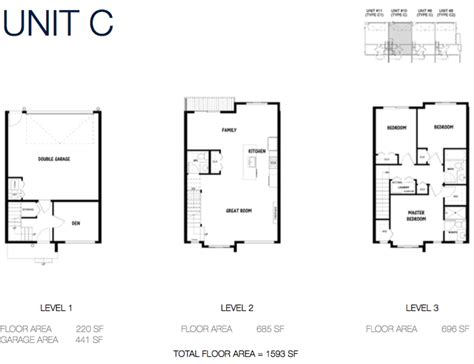 delightful luxury townhome floor plans south on 16 townhomes luxury townhouse development in