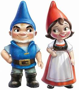Gnomeo and Juliet | WORLD News Group