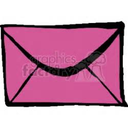 pink_card_envelope. Royalty-free GIF, WMF clipart # 136583 ...