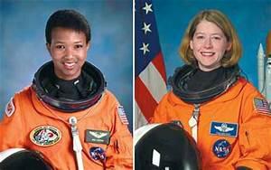 US astronauts wish Chinese peers well - China.org.cn