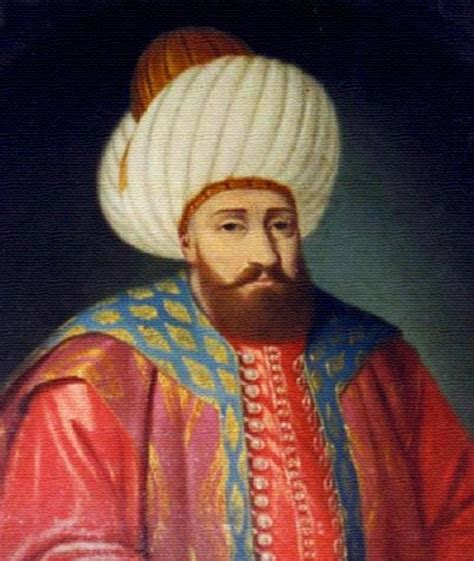 Sultans Ottomans by Ottoman Sultan Bayezid Ii By Ugur274 On Deviantart