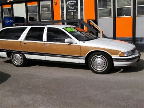 1996 Buick Roadmaster by 1996 Buick Roadmaster For Sale Carsforsale