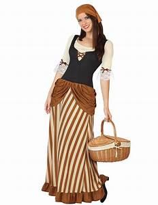 Idée Déguisement Femme : d guisement paysanne femme deguise toi achat de ~ Dode.kayakingforconservation.com Idées de Décoration