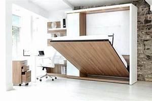 Lit Escamotable Ikea : lit double mezzanine ikea lit double mezzanine lit ~ Melissatoandfro.com Idées de Décoration
