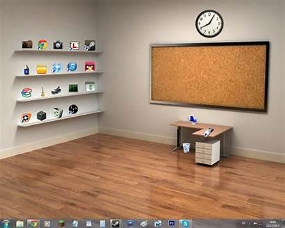 Desktop Shelf Shelves