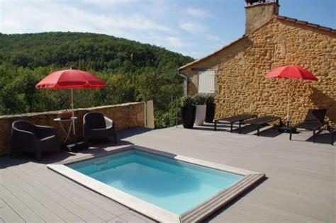 maison a louer location vacances dordogne perigord noir sarlat maisons 224 louer piscine