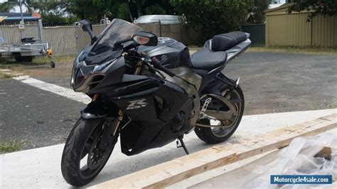1000 Suzuki Gsxr For Sale by Suzuki Gsxr 1000 For Sale In Australia