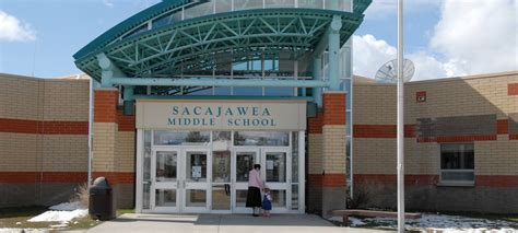 home sacajawea middle school