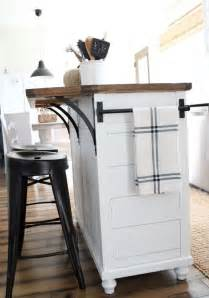 10 kitchen island 10 diy kitchen islands to really maximize your space craft coral