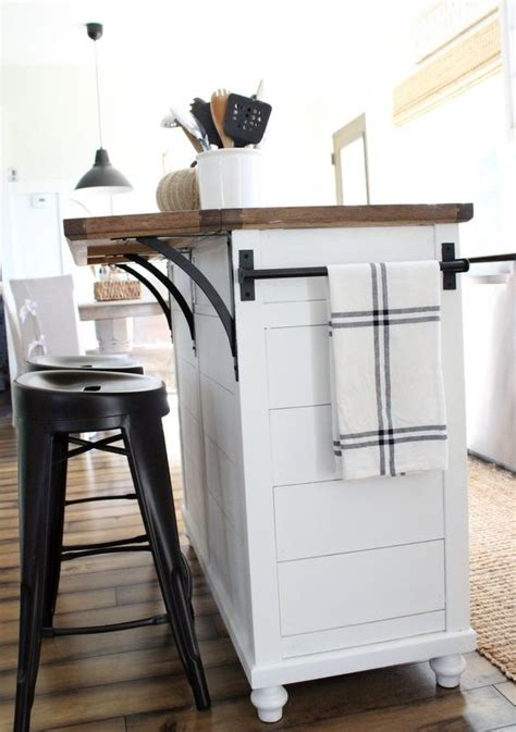 narrow kitchen island the s catalog of ideas