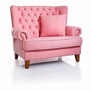 1 5 Sitzer Sessel : sessel miss lilly 1 5 sitzer rosa bestellen ~ Indierocktalk.com Haus und Dekorationen