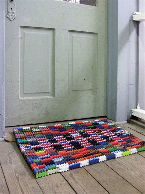 Recycled Flip Flop Doormat by Recycled Flip Flop Door Mat Recycled Rubber Doormats