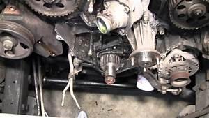 2002 Nissan Xterra Vg33e Rebuild Step By Step Part 16