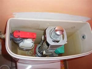 Chasse D Eau Fuit : chasse d 39 eau fuit dans cuvette ~ Dailycaller-alerts.com Idées de Décoration