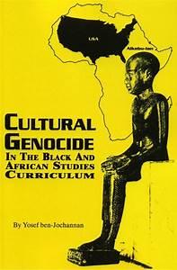 Yosef Ben-Jocha... Cultural Studies Quotes