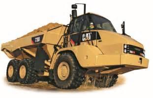 cat articulated dump truck cat articulated dump trucks empire southwest