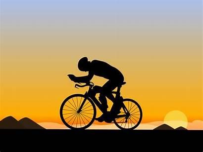 Bike Riding Outstanding Vector Vectors Biker Vecteezy