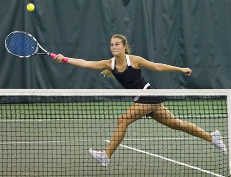 Winona Girls Tennis 2015