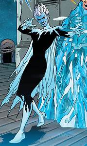 17 Best images about Killer Frost on Pinterest   Child ...