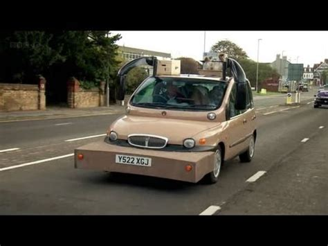 fiat multipla top gear top gear the rover james fiat multipla youtube