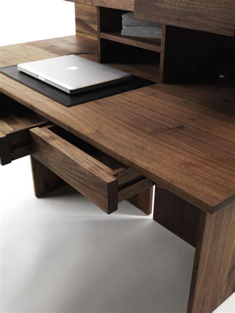 Moderne Schreibtische Aus Holz by Schreibtisch Modern Holz Deutsche Dekor 2017 Kaufen