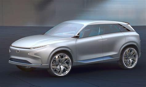 Hyundais 5-års plan: investerar 500 miljarder kronor i ...