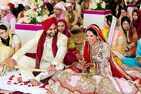 Anand Karaj- Everything You Need To Know About Sikh