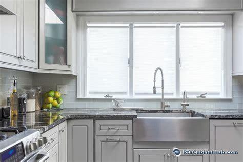 grey maple kitchen cabinets rta kitchen cabinets grey maple rta cabinet hub 4083
