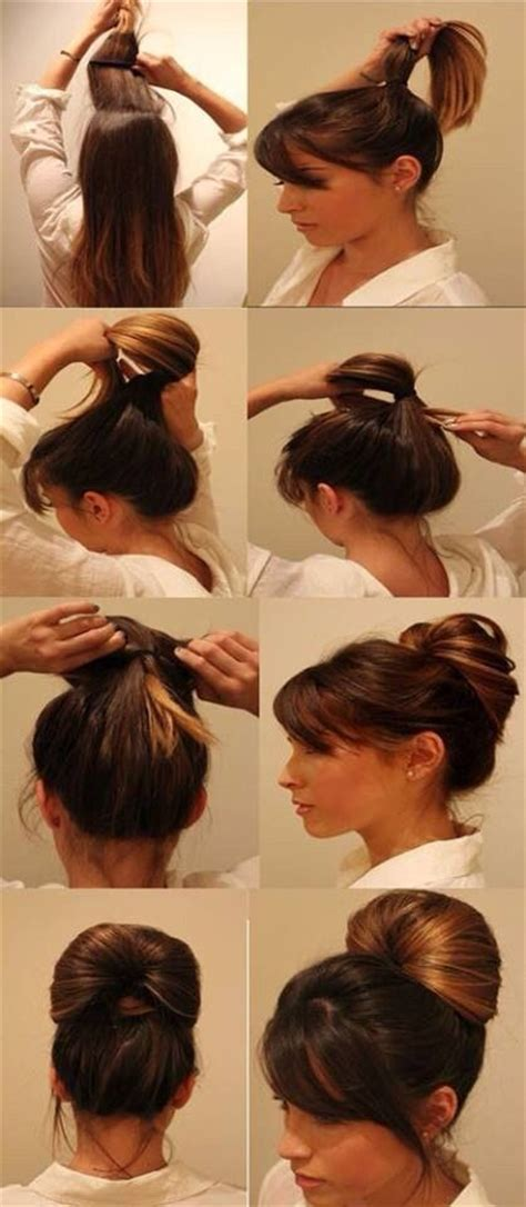 46 best vacation easy hairstyles images on pinterest