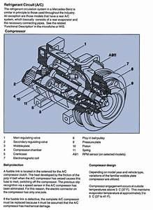 Compresseur Clim Golf 4 : compresseur de clim e220 cdi mercedes m canique lectronique forum technique ~ Gottalentnigeria.com Avis de Voitures