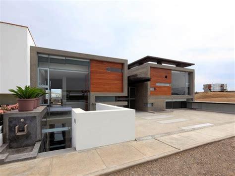 modern house  flat roof design  ideas