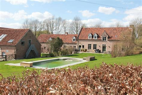 Belgium Cottages by B B Green Cottage Mollem Belgium Booking