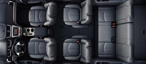 gmc acadia safety features