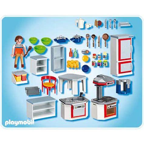 cuisine playmobil 5329 playmobil rokenbok lego darda magna tiles toys
