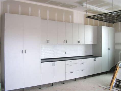 Garage Cabinets Ikea White