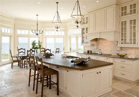 interieur cuisine bois décoration intérieur cuisine deco maison moderne